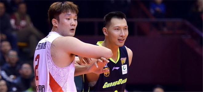 CBA常规赛MVP候选名单出炉:阿联、小丁领衔