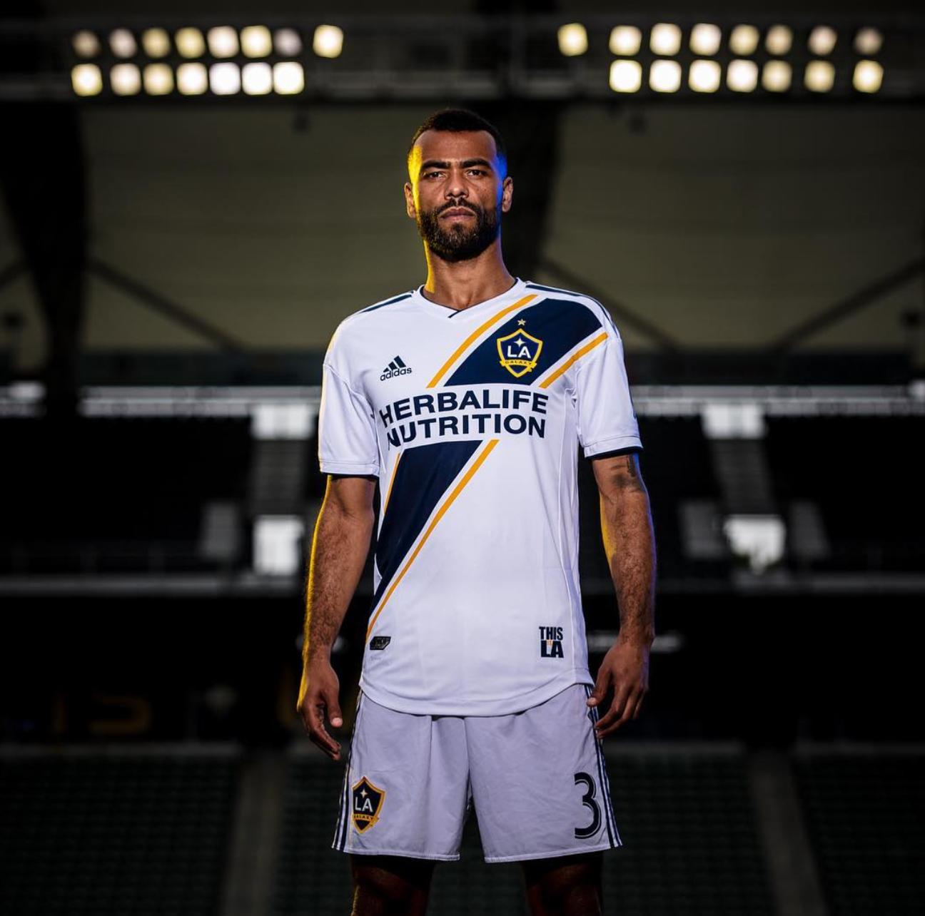 阿什利-科尔新赛季将成为洛杉矶银河队长