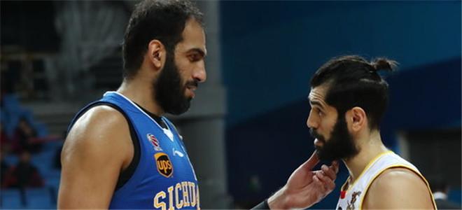 伊朗男篮召回哈达迪、巴赫拉米出征世预赛