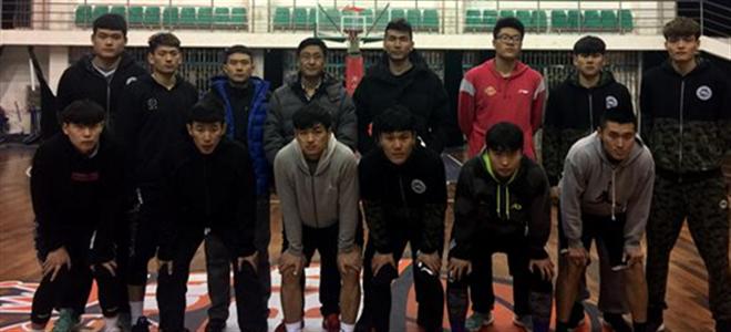 王磊入职湖北工业大学,将执教校男篮征战CUBA