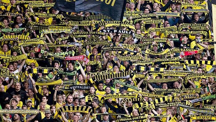 抵制红牛集团!多特拒绝欧联杯印制与萨尔茨堡比赛围巾