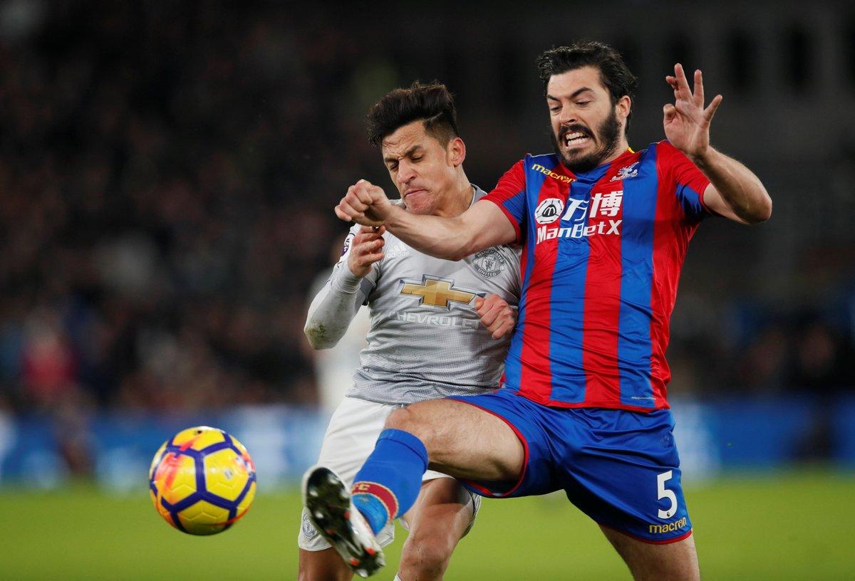 GIF:卢卡库跟上破门,曼联扳平比分