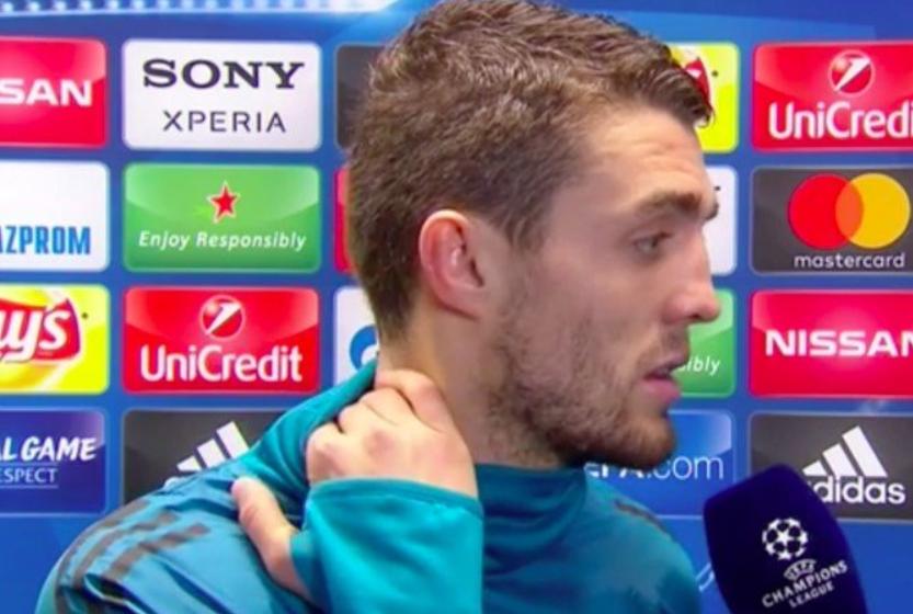 科瓦契奇:在欧冠比赛中皇马几乎是不可战胜的