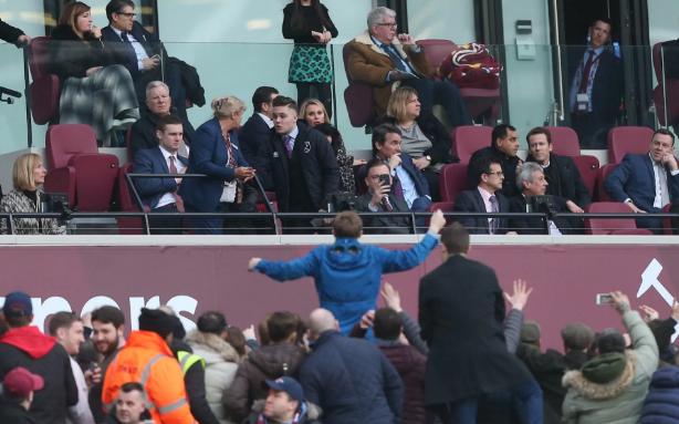 电讯报:欲增加球场容量,西汉姆联与场馆方产生纠纷