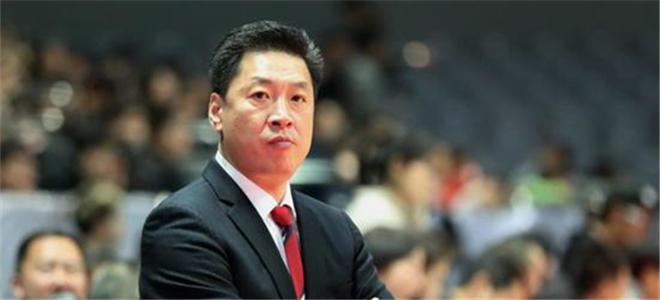 李春江:球队休息一个月希望尽快找到状态