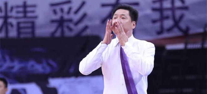 李春江:队员落后仍保持良好心态,精神值得发扬