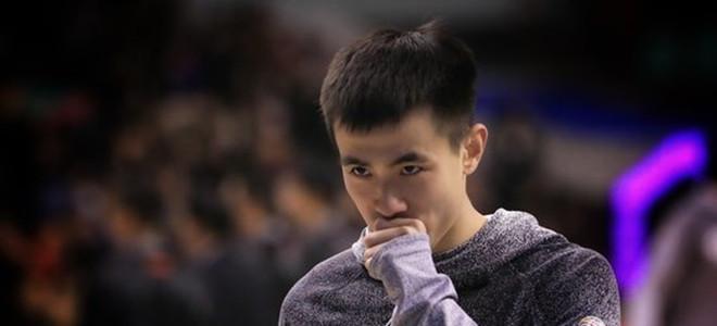 赵继伟:长时间休战状态未知,对手定会顽强应战