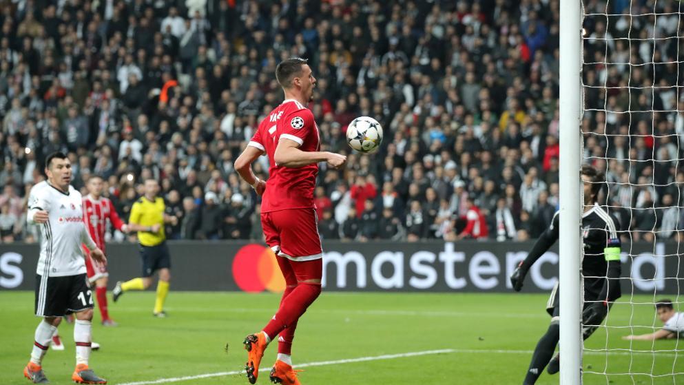 瓦格纳:只要状态好,拜仁踢任何球队都能晋级