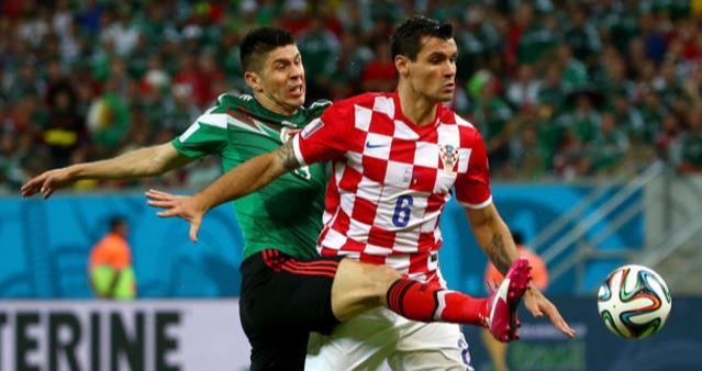 回声报:洛夫伦因伤缺席克罗地亚友谊赛