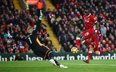 前利物浦门将:舒梅切尔是最适合他们的守门员