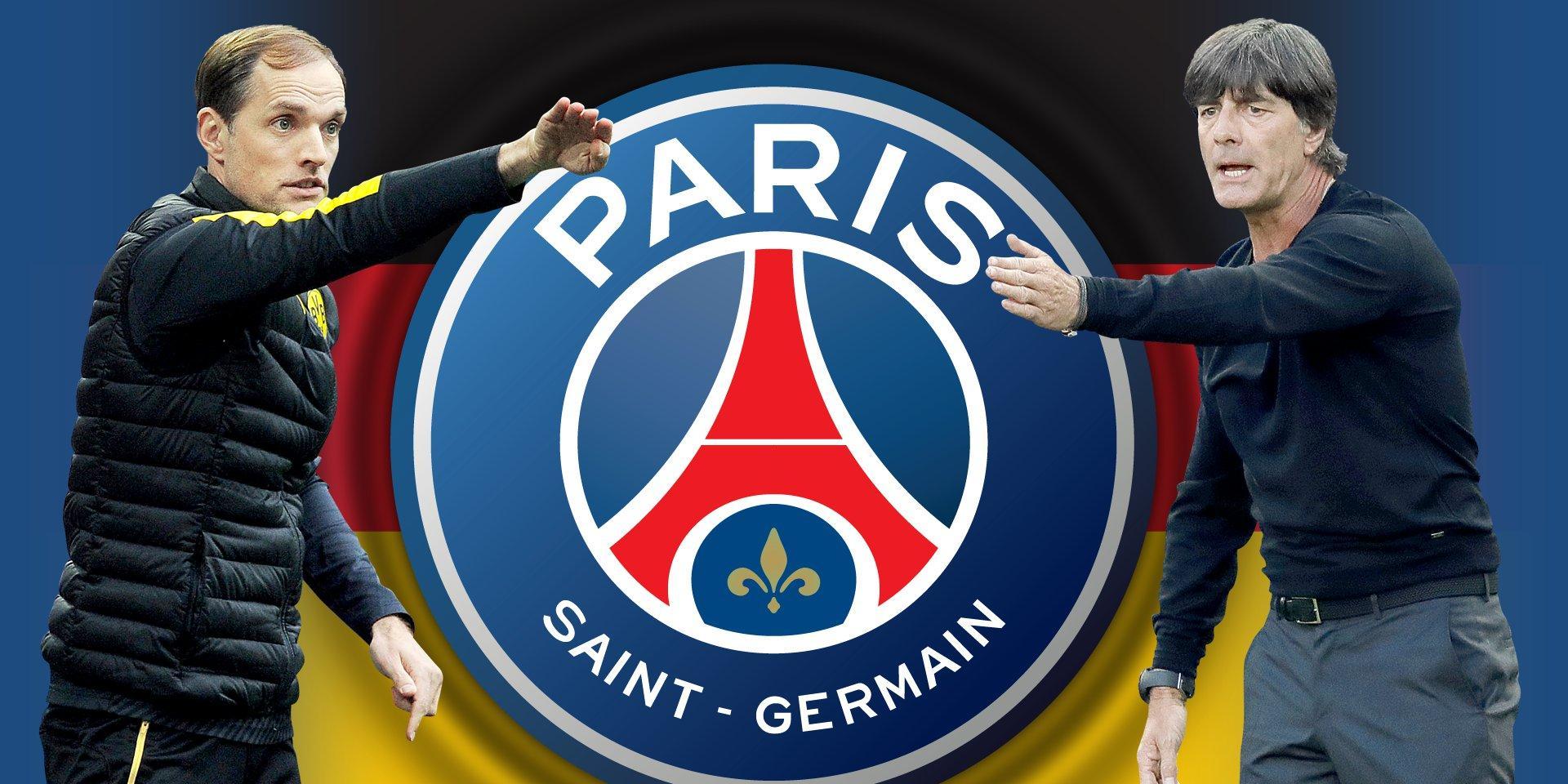 队报:巴黎有意邀图赫尔替代埃梅里,俱乐部高层更青睐勒夫