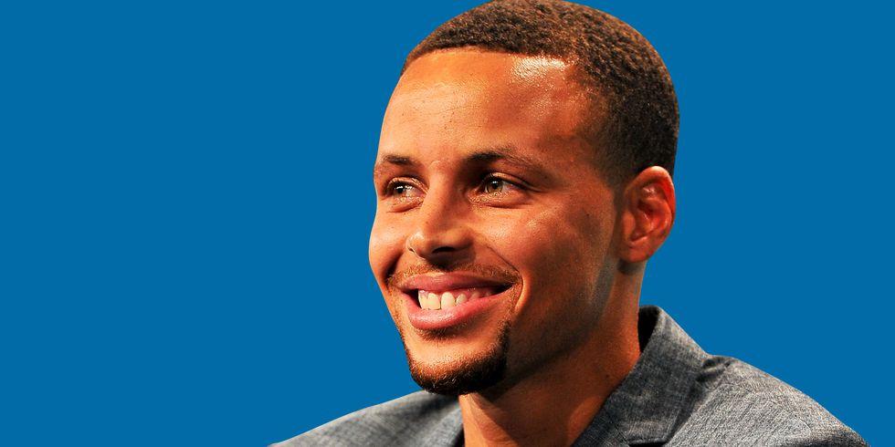 库里:勇士和篮球潮流变革有关,我一直在学习纳什和米勒