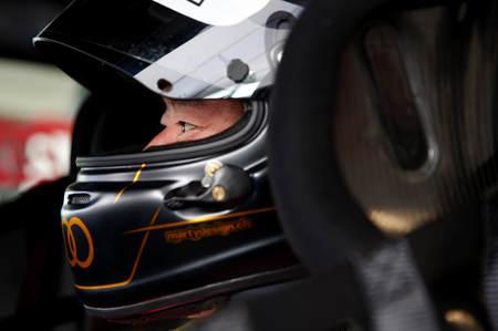 竞逐亚洲GT3 ,奥迪选了这五位官方车手