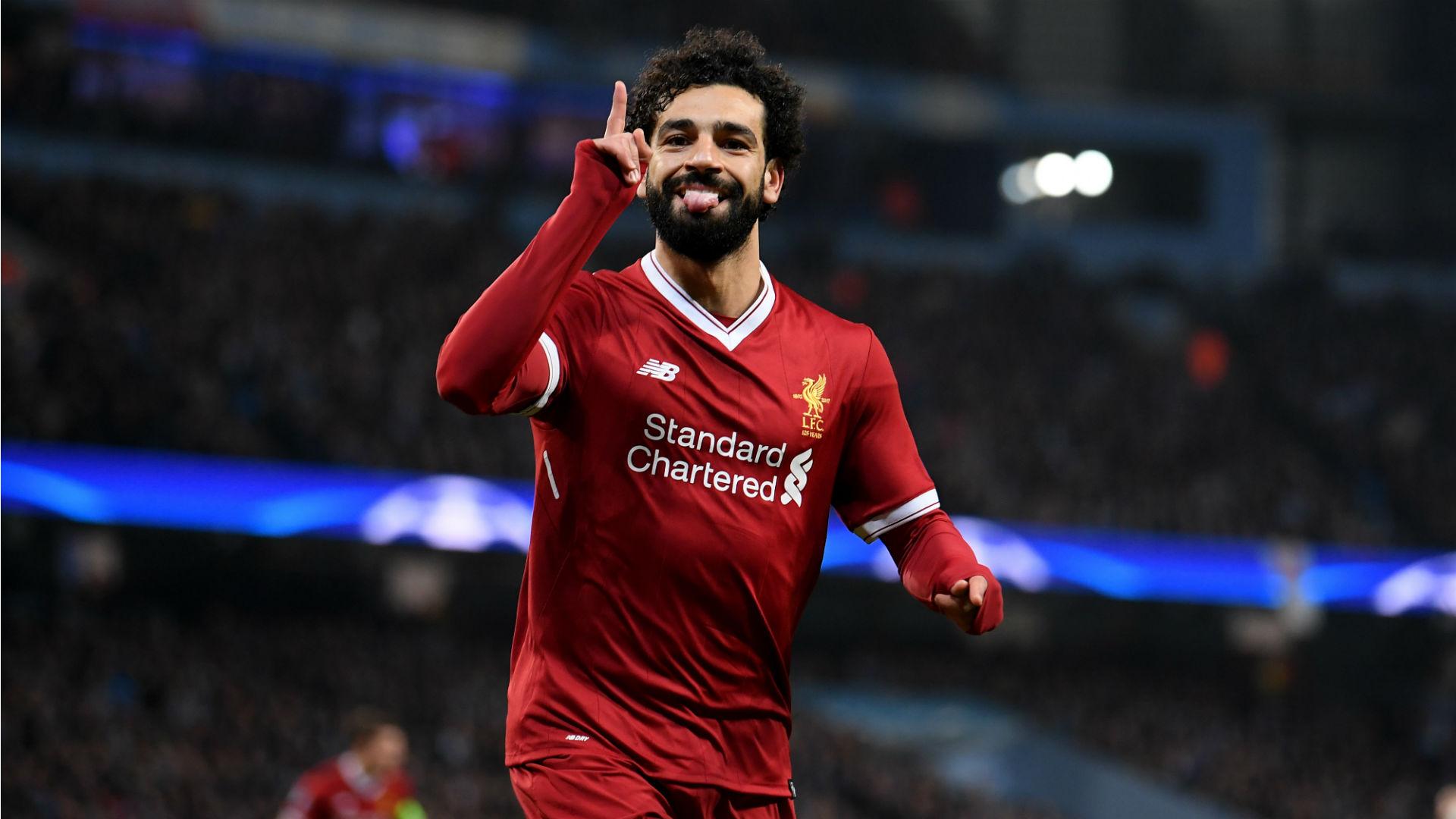 利物浦能赢欧冠;我媲美梅西?留给球迷评价