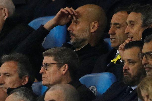 经纪人:瓜帅在欧冠对阵利物浦不让图雷进大名单是失误