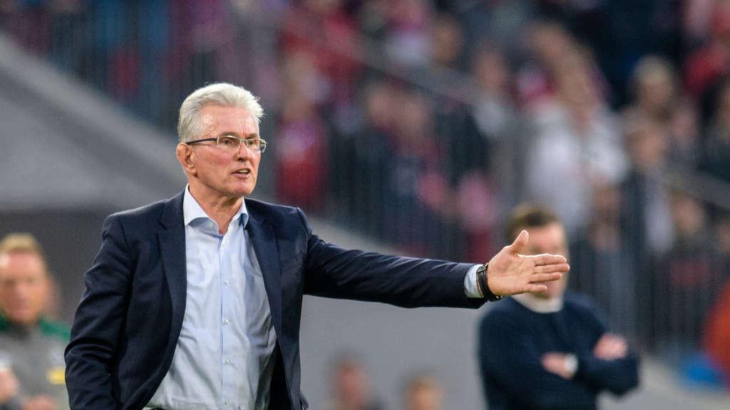 海帅:球队要晋级德国杯决赛,托利索遭遇轻伤