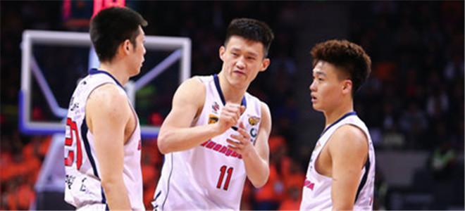 周鹏:辽宁比我们做得好,球队在过程中学到很多