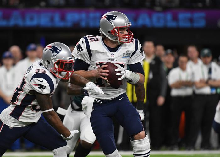 NFL联盟宣布共10款头盔检查不合格