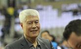 中国篮球教父蒋兴权:辽宁夺冠也是我的梦想