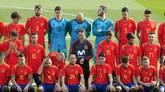 官方:西班牙将在5月18日公布世界杯初选名单