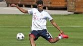 图片报:拜仁对阵皇马时更换酒店,并且练习点球