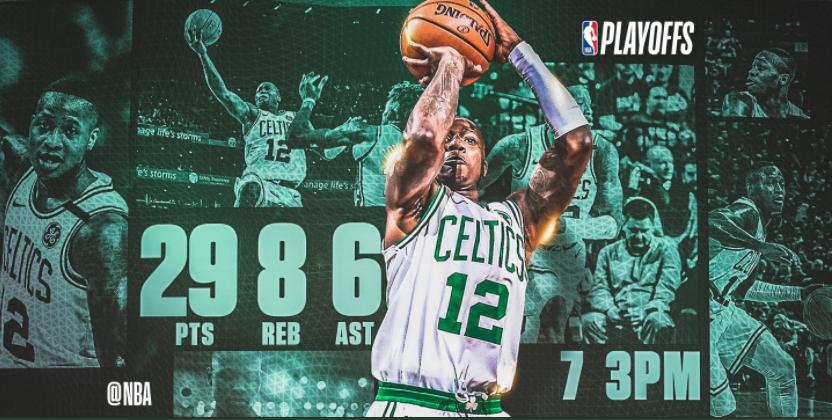 NBA官方最佳数据:罗齐尔7记三分砍下29分当选
