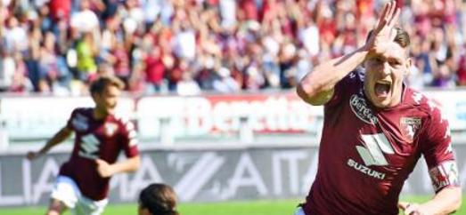 意媒:AC米兰卖锋线双星筹钱购买贝洛蒂