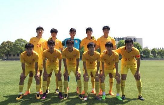 "U19国青""熊猫杯""名单:申花8人成大户,刘若钒无缘"