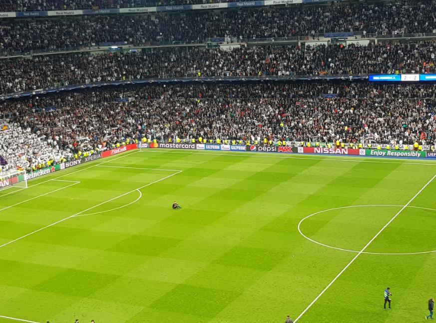 乌尔赖希:言语无法描述失望,对不起球队和球迷
