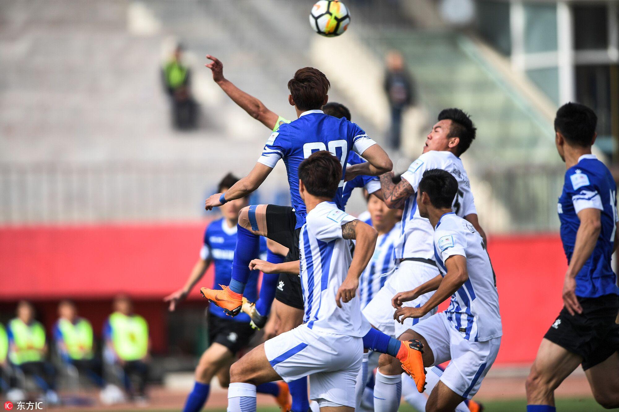 足协杯:张佳祺卢琳进球,富力客场2-1逆转沈阳城建