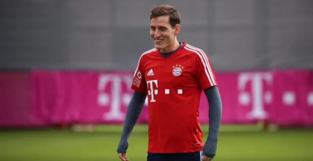 德媒:鲁迪和贝尔纳特将在今夏离开拜仁