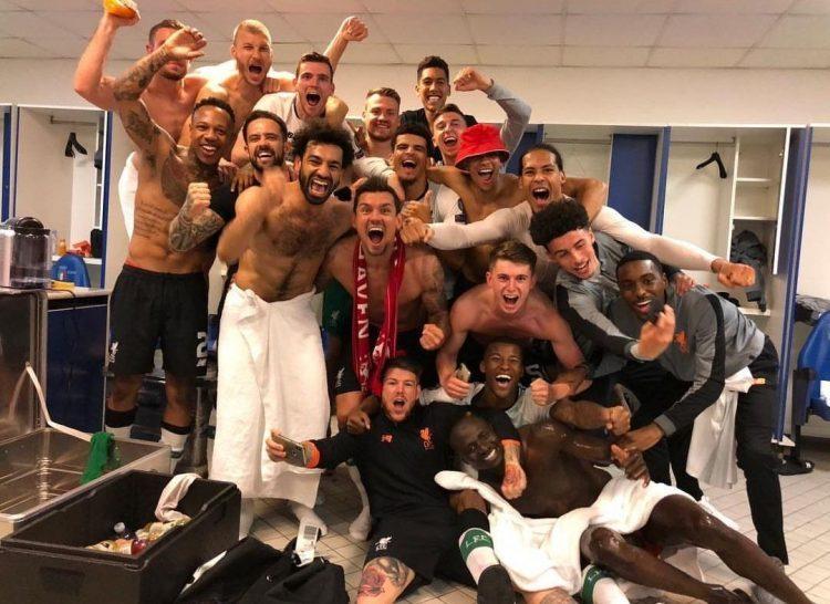 杰拉德:欧冠决赛会成为克洛普手下特别时期的开始