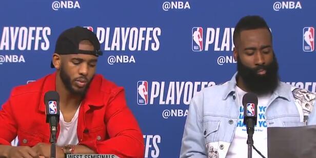 保罗:我们会准备好在犹他的比赛