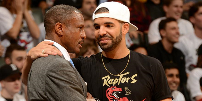 凯西谈Drake:我们都应像他那样充满激情