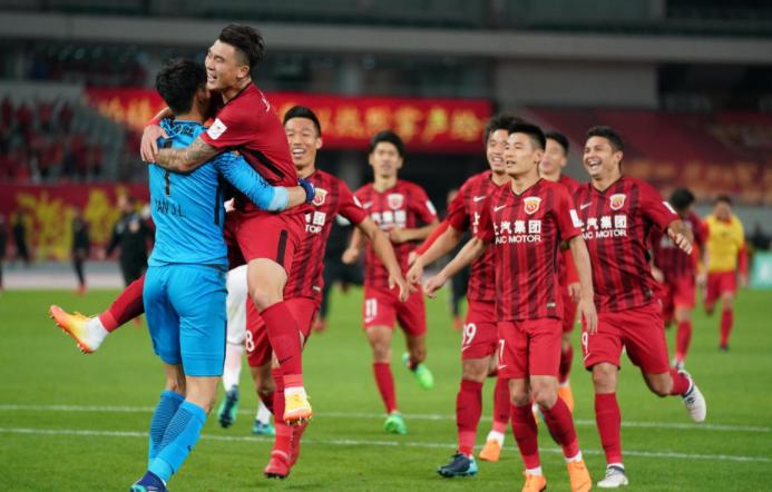 足协杯第五轮当场最佳:颜骏凌特谢拉西塞比埃拉等获选