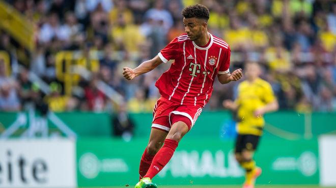 德媒:拜仁又一青训小将接近离队加盟纽伦堡