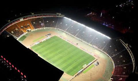 官方:配合全运会改造,中乙陕西队将临时搬迁主场