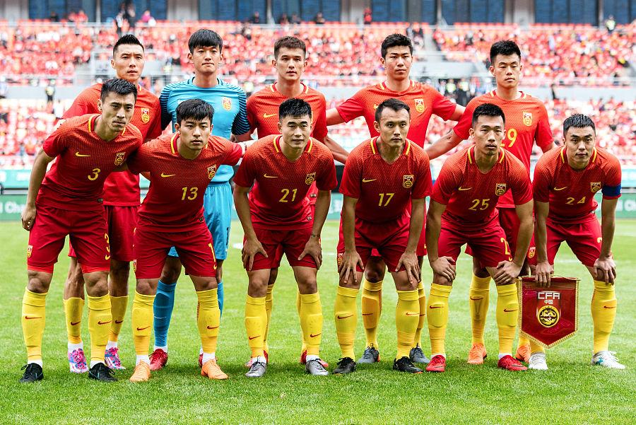 北青:国足9月热身卡塔尔,郑智或落选新一期集训名单