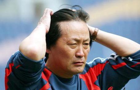 朱广沪:国内小球员与欧美差距大,青训需更多场地比赛