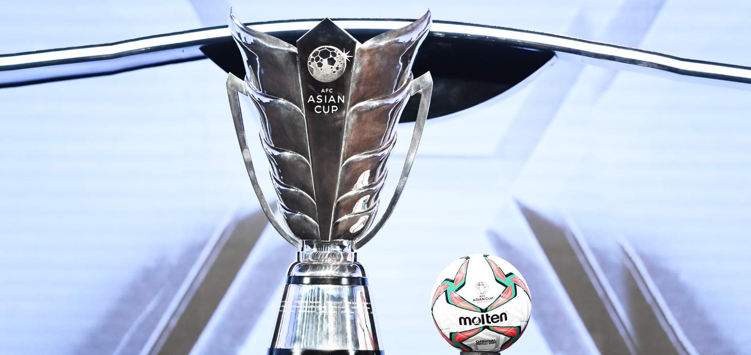 亚洲杯抽签:国足与吉尔吉斯斯坦、菲律宾、韩国同组