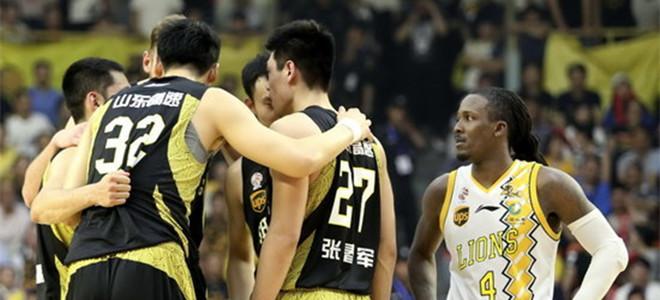 若进展顺利,山东队新赛季有望补强数名国内球员
