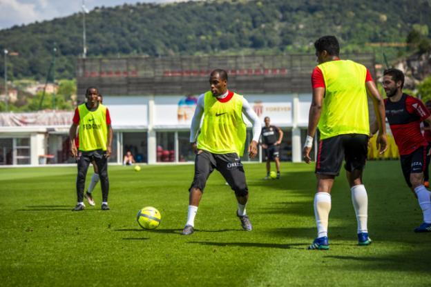 摩纳哥后卫西迪贝复出,已抵达法国队训练基地进行恢复调养