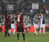 苏索:意大利杯决赛AC米兰的表现不够好