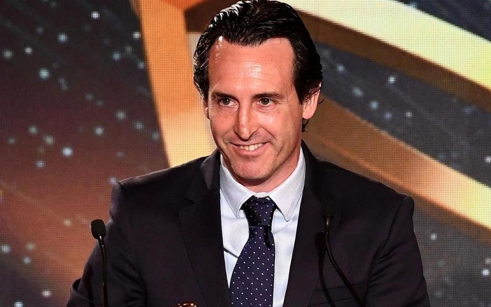 埃梅里:我对在巴黎的执教感到满意,我拿到了很多冠军