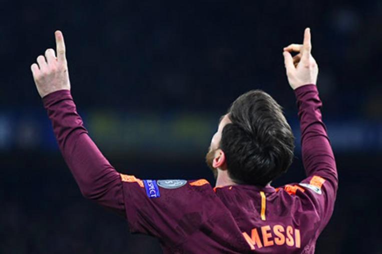 CIES为球员本赛季表现排名:梅西第一,曼城6人进前十