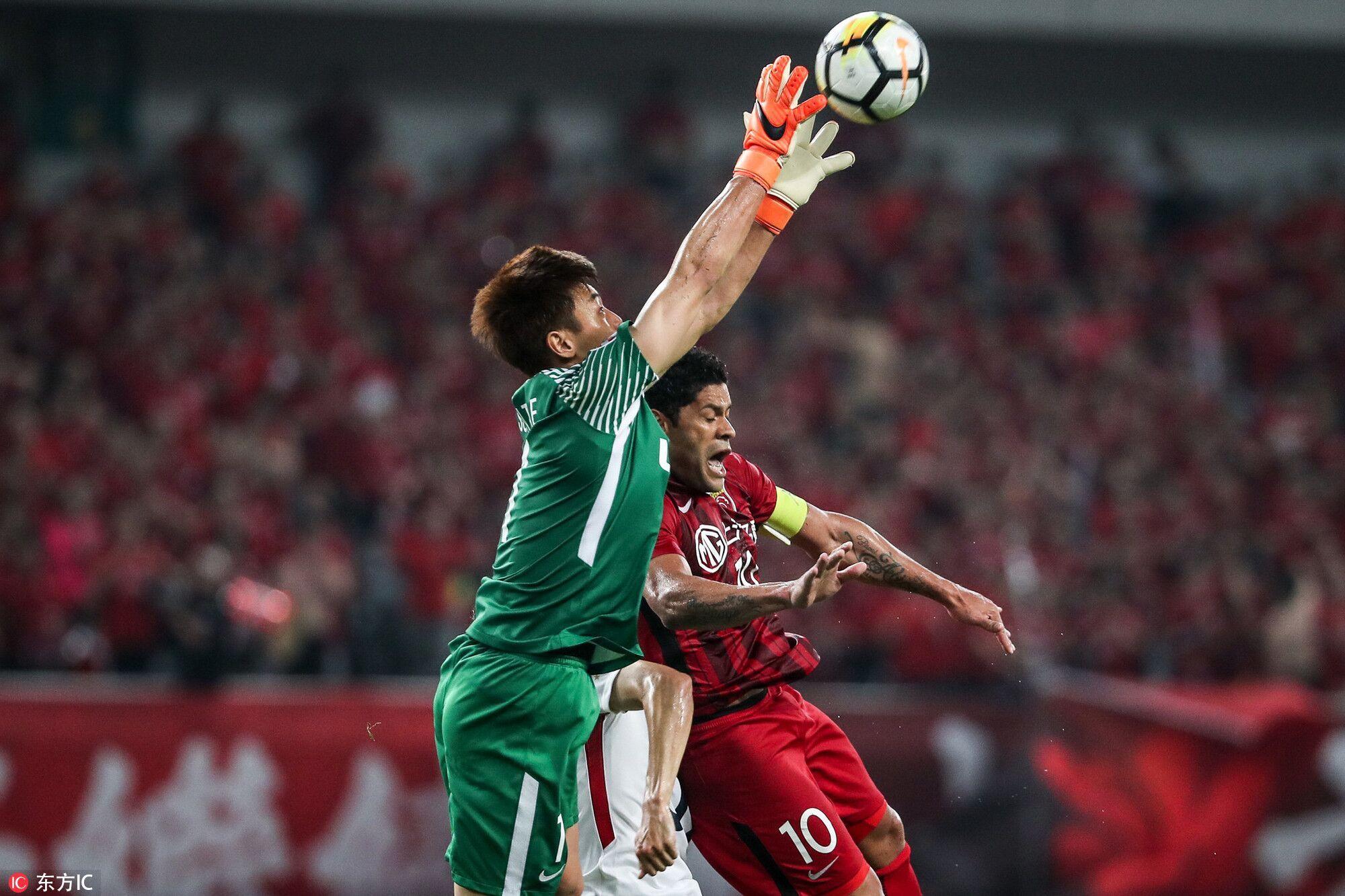历史延续,中超球队亚冠淘汰赛首回合2球劣势从未翻盘