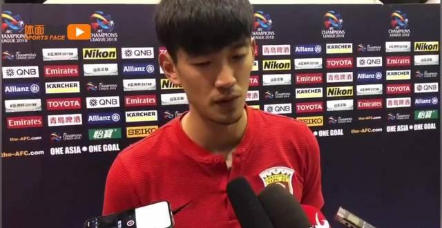 颜骏凌:球队真的很疲劳,出局不是什么坏事情