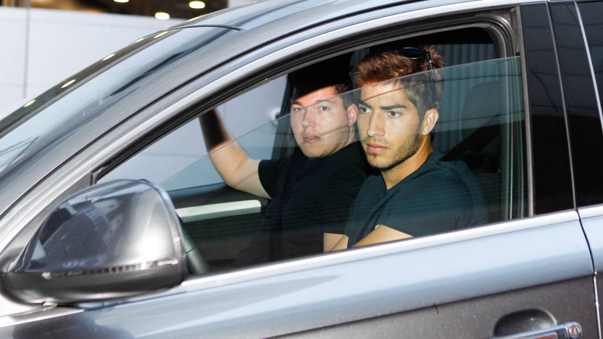 皇马希望将卢卡斯-席尔瓦租借给欧洲联赛球队