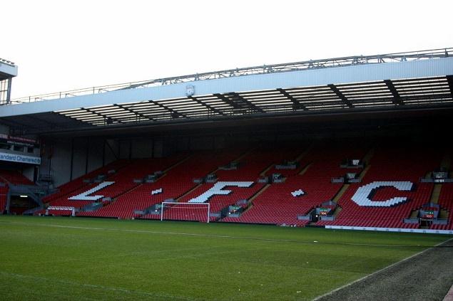 利物浦CEO:未来将继续投资扩建安菲尔德