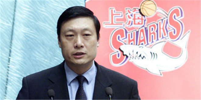 上海队官宣:李秋平将担任球队总教练及主帅职务